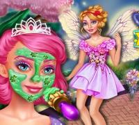 Gracie The Fairy Adventure spielen