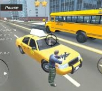 Grand Action Verbrechen: New York Car Gang spielen