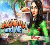 Grandma And Me spielen