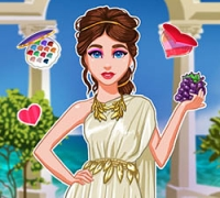 Greek Goddess spielen