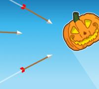Halloween Archer spielen