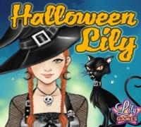 Halloween Lilie spielen
