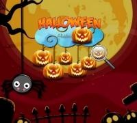 Halloween Swipe Out spielen