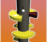 Helix Jump Color spielen