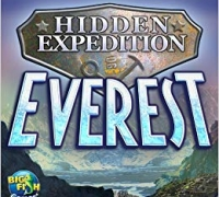 Hidden Expedition: Everest spielen