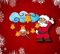 Hidden Jingle Bells spielen