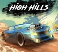 High Hills spielen