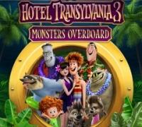 Hotel Transilvanien 3: Kreuzfahrtschiff Laufen spielen