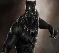 How Well Do You Know Black Panther? spielen