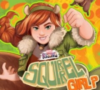 How Well Do You Know Squirrel Girl? spielen