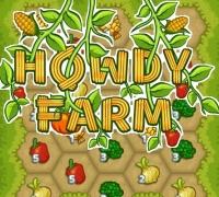 Howdy Farm spielen
