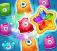 Jelly Crush spielen