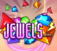 Jewels Blitz spielen