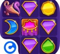 Jewels Of Arabia spielen