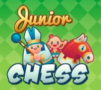 Jjunior Chess spielen