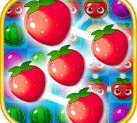 Juice Fresh Matching spielen