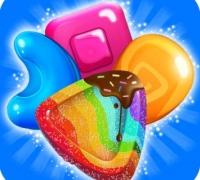 Julias Sweet Candy spielen