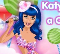 Katy Perry Umarbeitung spielen