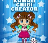 Kawaii Chibi Creator spielen