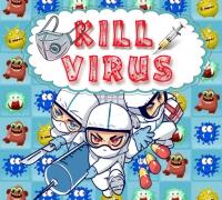 Kill Virus spielen