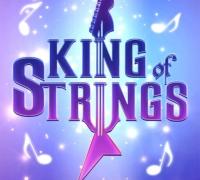King Of Strings spielen