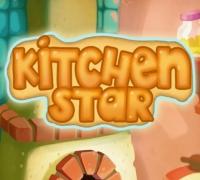 Kitchen Star spielen
