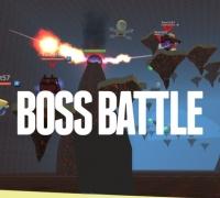 Kogama Bossbattle spielen