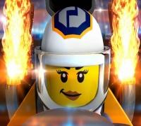 Lego City 2: Monster Jump spielen