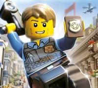 Lego City Racer spielen