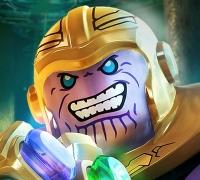Lego Marvel Guardians Of The Galaxy spielen