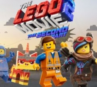 Lego Movie 2 General Chaos Falls On spielen