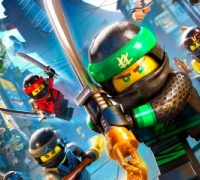 Lego Ninjago Differences spielen