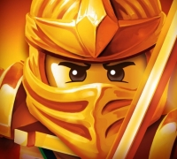 Lego Ninjago: Nya Vs The Shark Army spielen