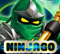 Lego Ninjago: Target Practice spielen