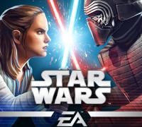 Lego Star Wars: Battle Run spielen