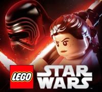 Lego Star Wars Battlerun spielen