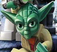 Lego Star Wars Differences spielen