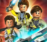 Lego Star Wars Hidden Stars spielen