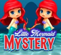 Little Mermaid Mystery spielen