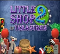 Little Shop Of Treasures 2 spielen
