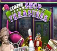 Little Shop Of Treasures spielen