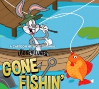 Looney Tunes Gone Fishin spielen