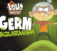 Loud House: Girm Squirmish spielen
