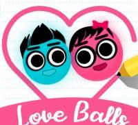 Love Balls 2 spielen