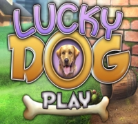 Lucky Dog spielen