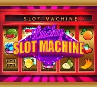 Lucky Slot Machine spielen