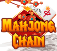 Mahjong Chain spielen