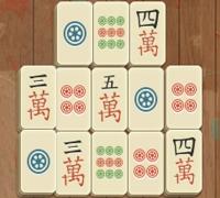 Mahjong Ember spielen