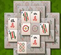 Mahjong Frvr spielen