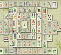 Mahjong Glückseligkeit spielen